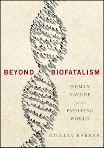 Beyond biofatalism cover outline